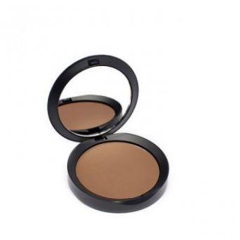 PuroBio - Бронзер (04 темно-коричневый) / Bronzer mat 9 гр.