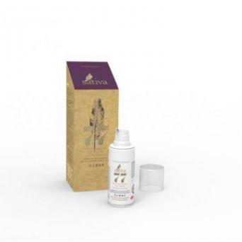 Sativa №77 Сыворотка для лица дневная - Комплексное увлажнение 30 мл