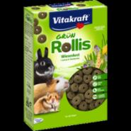 Vitakraft Grun Rollis Корм для грызунов универсальный (500 г)