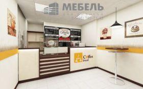 Кафе в бизнес центре