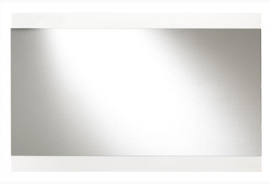 "Зеркало  Style line ""Даллас 120"", Люкс белое"