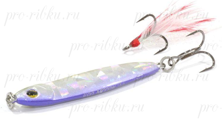 БЛЕСНА RENEGADE IRON MINNOW 24г, цв. L088