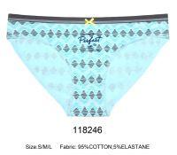 Трусики Indeffi LUXE №118246