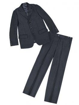 Классический костюм двойка (13-17лет) №М710