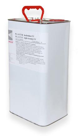 Лак Plastik Cramolin, 5 литров