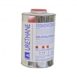 Лак Urethane Clear 1 литр (Cramolin)