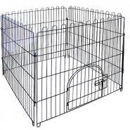 Triol Вольер № К2 для кошек и собак (4 секции 84*95 см)