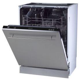 Посудомоечная машина Zigmund & Shtain DW 139.6005 X