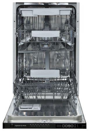 Посудомоечная машина Zigmund & Shtain DW 169.4509 X
