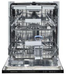 Посудомоечная машина Zigmund & Shtain DW 169.6009 X
