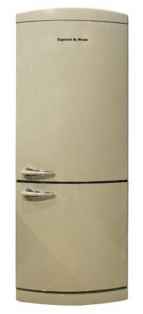 Холодильник Zigmund & Shtain FR 09.1887 X