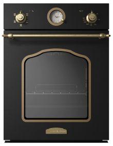 Электрический духовой шкаф Zigmund & Shtain EN 110.622 A