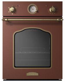 Электрический духовой шкаф Zigmund & Shtain EN 110.622 M