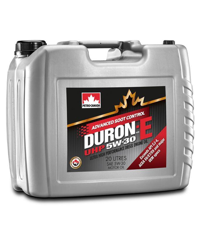 PC моторное масло для дизельных двигателей DURON UHP 5W-30 (20 л)
