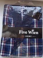 Легкий мужской халат Dominic 801, Five Wien