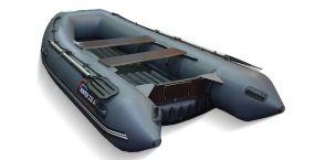 Надувная лодка HUNTERBOAT Хантер 330 А