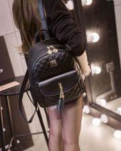 Рюкзак стильный женский городской Лотори