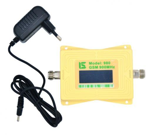 Усилитель GSM репитер Орбита RD-980-3