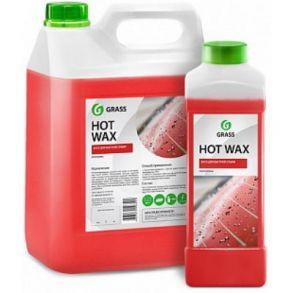 """Горячий воск """"Hot Wax"""" GRASS"""