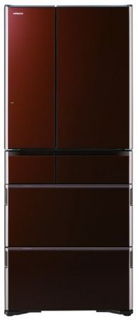 Холодильник Hitachi R-G 630 GU XT