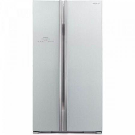 Холодильник Hitachi R-S702PU2GS