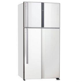 Холодильник Hitachi R-V 662 PU3 PWH
