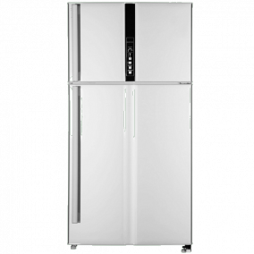 Холодильник Hitachi R-V722PU1SLS