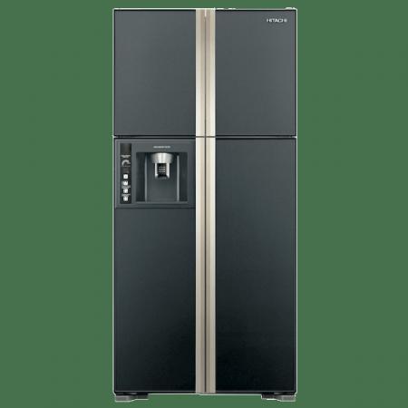 Холодильник Hitachi R-W662FPU3XGGR