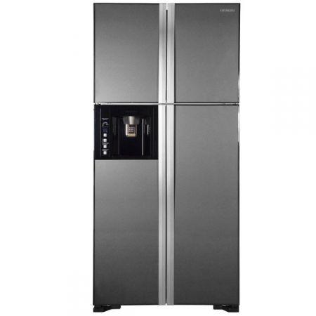 Холодильник Hitachi R-W722FPU1XGGR