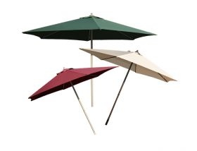 "Зонт садовый ""Lumus-1"" - 270"