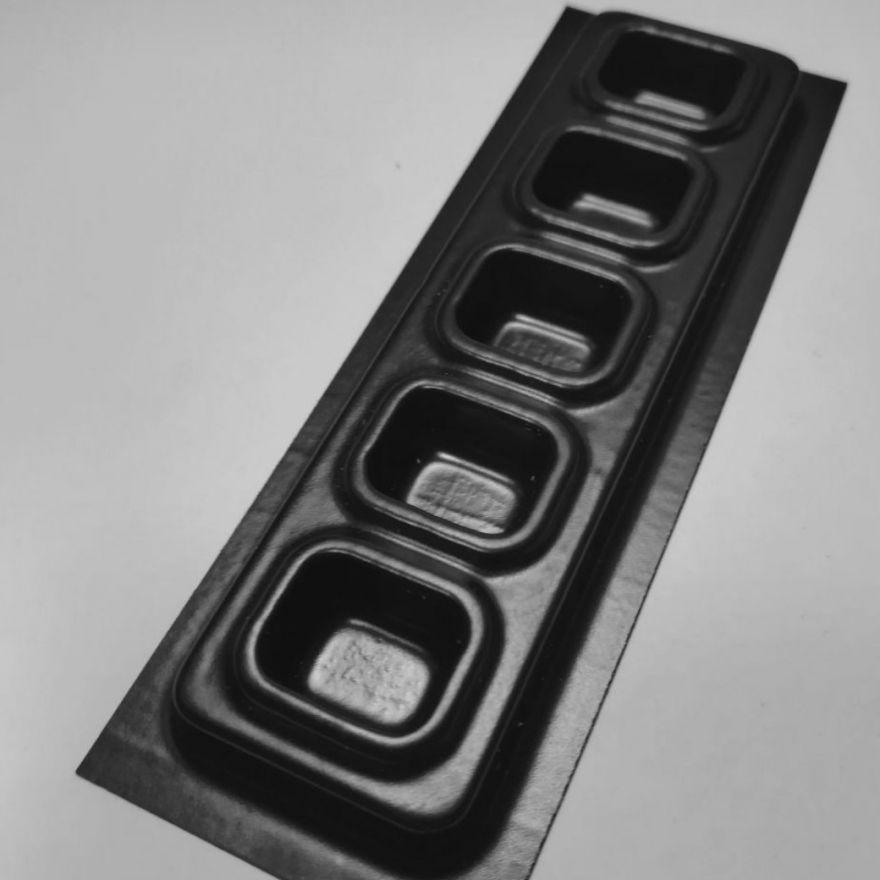 InkBox - палитра для пигмента