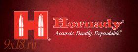 "Пуля ""Hornady"" USA, кал.7.65 мм - .32 S&W-S&W Long, оболочечная экспансивная, 85 гран  / 5,51 грамма (1 шт.)"
