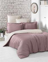 Постельное белье Сатин LOFT 1.5-спальный Арт.2983-1