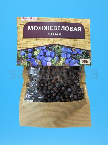 Можжевеловая ягода 100 гр