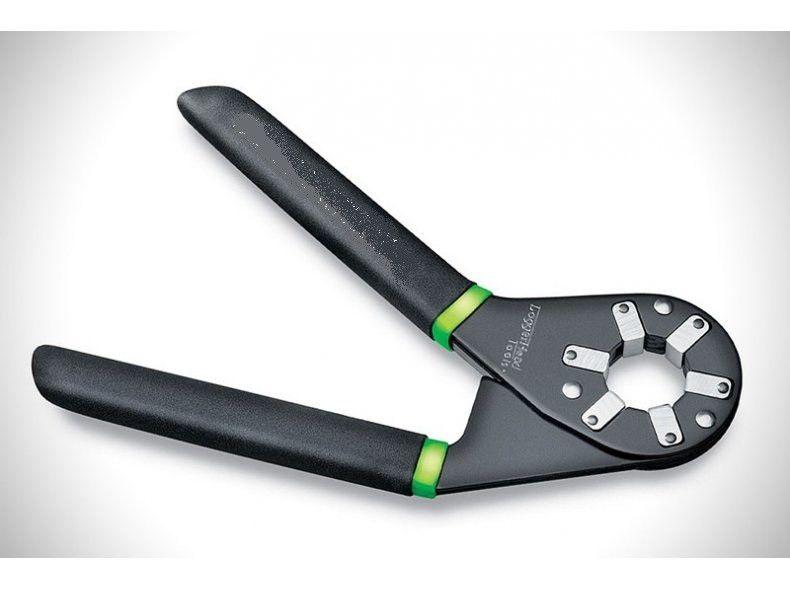 Универсальный гаечный ключ Bionic, 7-14 мм