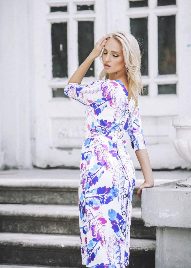 0578. Платье