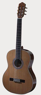 CRUSADER CC-120FM Гитара классическая