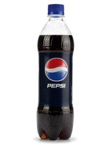 Пепси 0.6 л