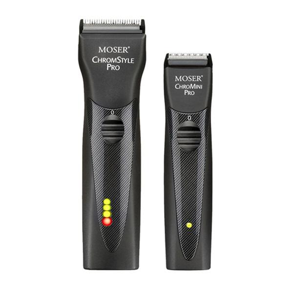 Набор машинок Moser ChromStyle для стрижки волос