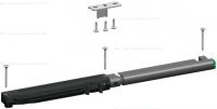 Доводчик для UNICO и LUCE (ECLISSE Rallenty soft  для дверей до 60кг/)