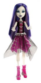 Кукла Спектра Вондергейст (Spectra Vondergeist), серия Живые, MONSTER HIGH