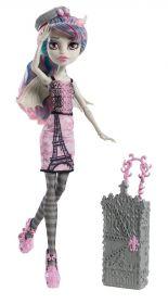 Кукла Рошель Гойл (Rochelle Goyle), серия Путешествие, MONSTER HIGH