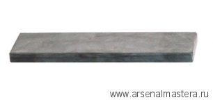 Брусок абразивный (бельгийский синий сланец) натуральный 6000-8000 250х60х13 мм, монолит Dictum М00005244