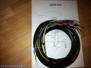 Проводка EMW R-35