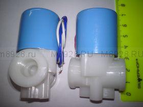 Клапан электромагнитный 12в SP61355