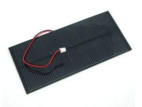 Солнечная панель 80X180 2 Вт
