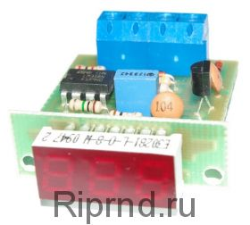 Амперметр постоянного тока АПТ-0,28-10А