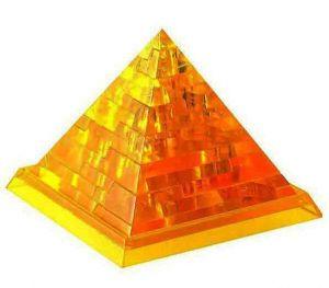 Пирамида желтая