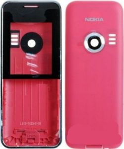 Корпус Nokia 3500 (pink)