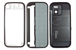 Корпус Nokia N97 mini (black)